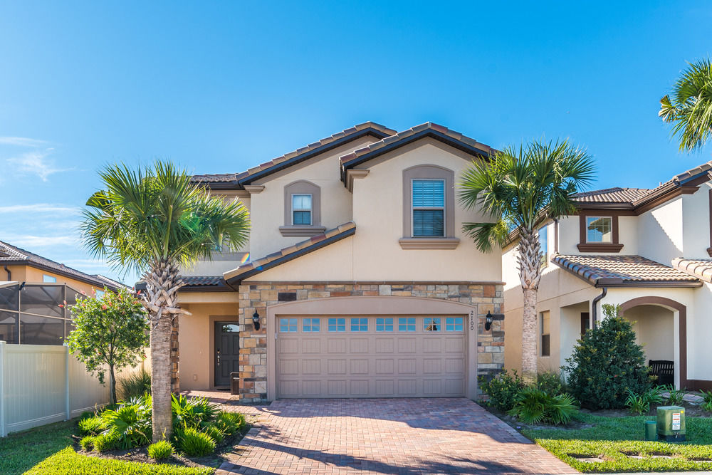 Casas em Orlando - Windsor at Westsi