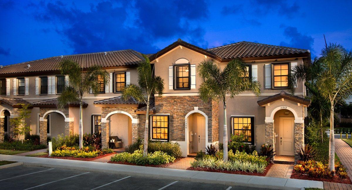 Casas em Miami - Artesa