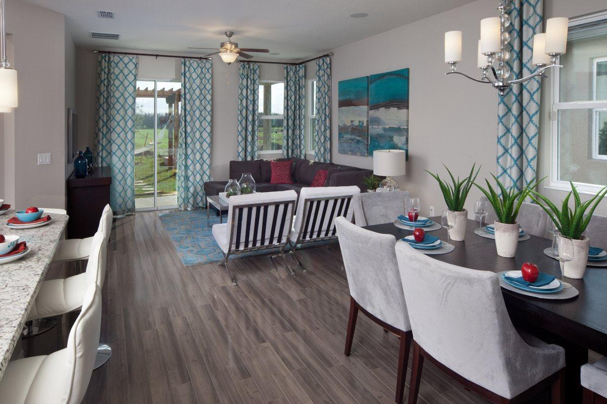 Casas em Orlando - Tapestry II