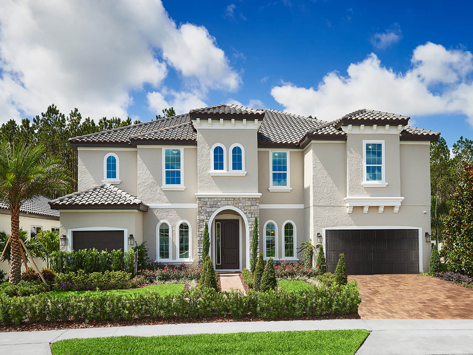 Imóveis em Orlando - Parkside