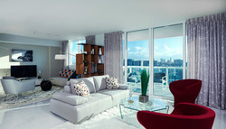 Apartamentos em Miami - Orlando