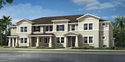 Casas para morar em Orlando