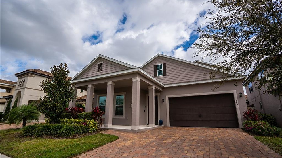 8633 LOOKOUT POINTE DR, WINDERMERE, FL 34786