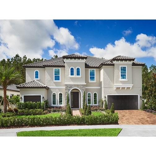 Imóveis em Orlando - Estate at Parks