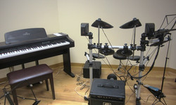 Our Band Room
