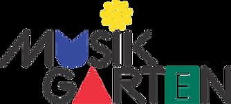 Musikgarten logo - world-famous music program for young children