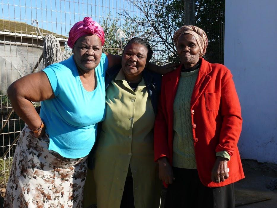 Community Volunteers