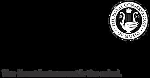 Royal Conservatory of Music (RCM) program logo