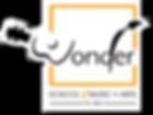 Wonder School of Music + Art Logo