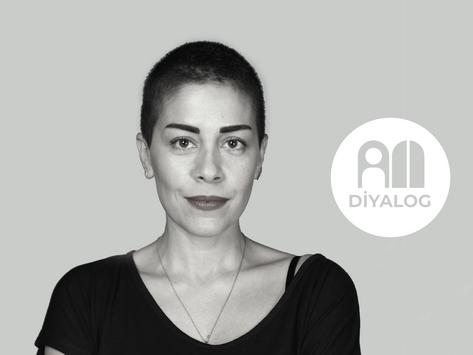 DİYALOG: Leyla Emadi   Sanatçı