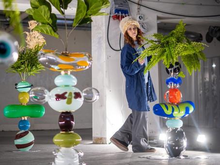 Stockholm Tasarım Haftası'nda Kadın Dayanışması