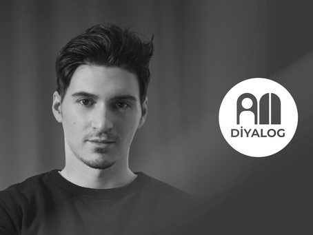 DİYALOG: Alper Dostal | Dijital Tasarımcı & Render Sanatçısı