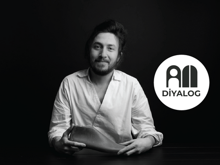 DİYALOG: Safa Şahin | Balmain Sneaker Baş Tasarımcısı