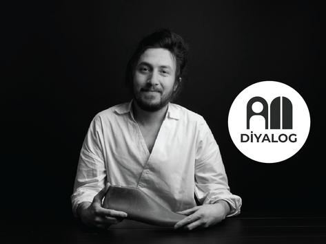 DİYALOG: Safa Şahin   Balmain Sneaker Baş Tasarımcısı