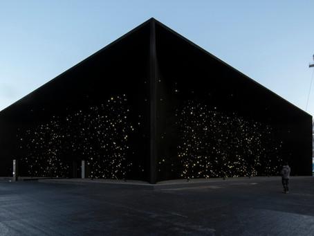 Bilimle Sanatı Birleştiren 3 Asif Khan Tasarımı