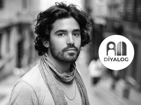 DİYALOG: Ediz Anavi | Stop Motion Video Tasarımcısı & Yönetmen