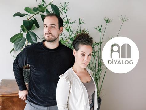 DİYALOG: NAE Design   Milen & Deni Nae
