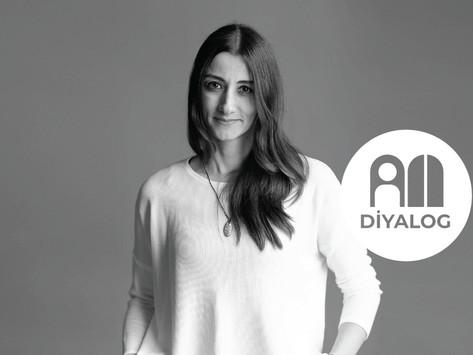 DİYALOG: Fulden Topaloğlu   Studio Kali Kurucusu