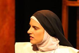 The Heresy of Love - Juana Inés de la Cruz