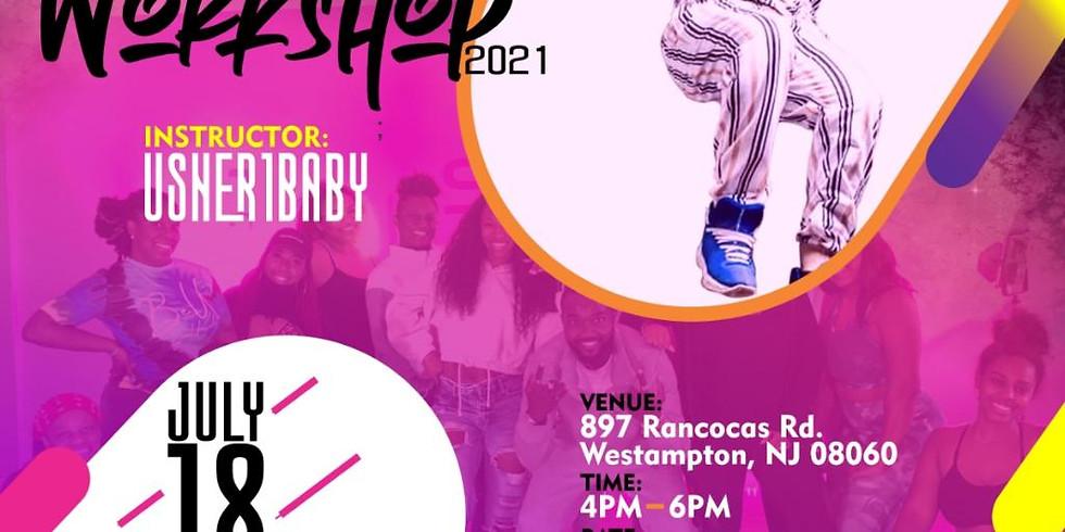 Studio Diva Presents: AfroDance Festival