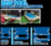 modelo new pool