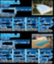 modelo big pool