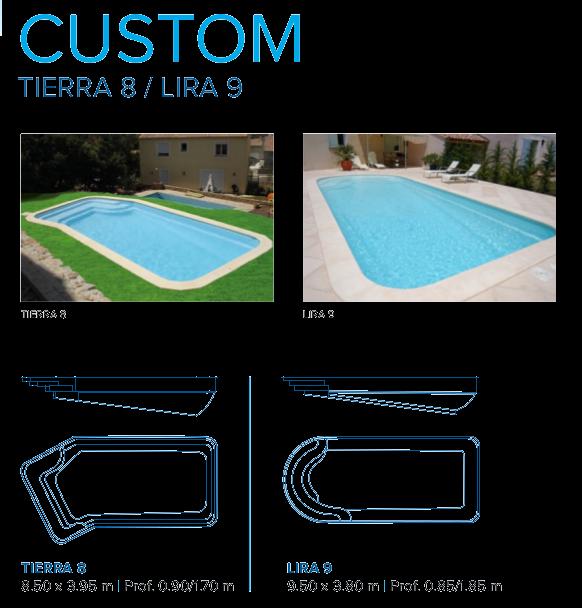modelo custom 3