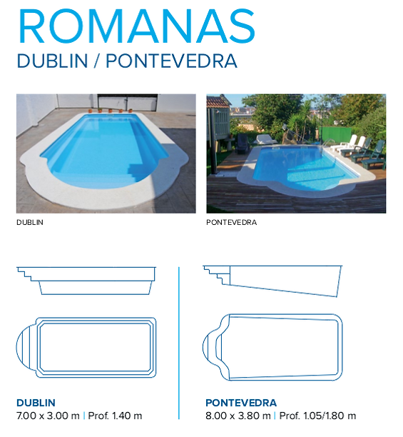 modelo romanas 2