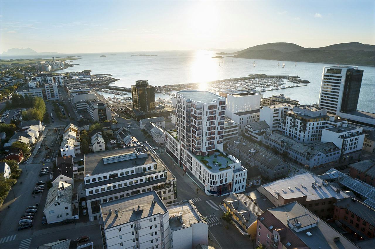 Bodø 360