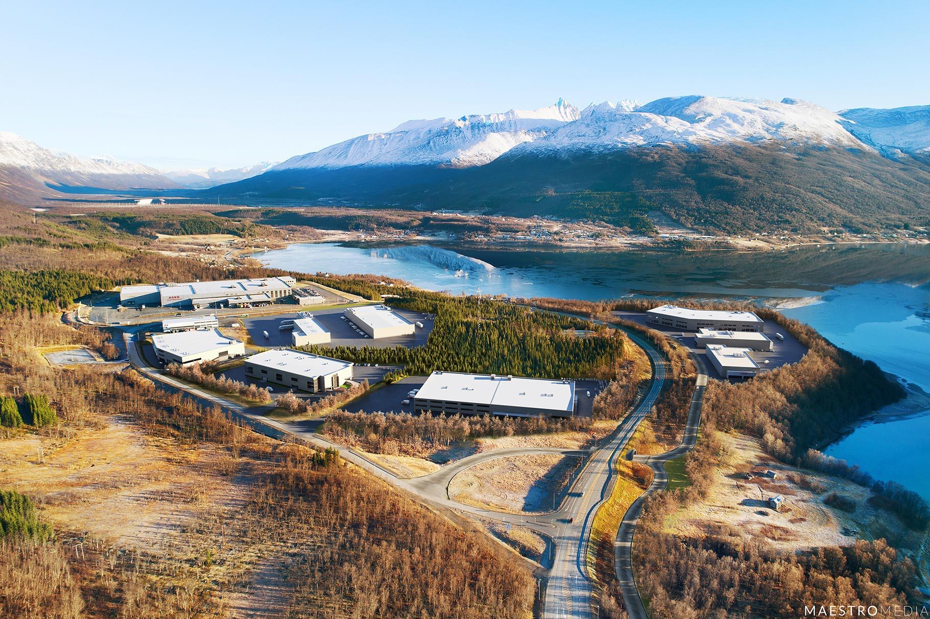 Tromsø industri