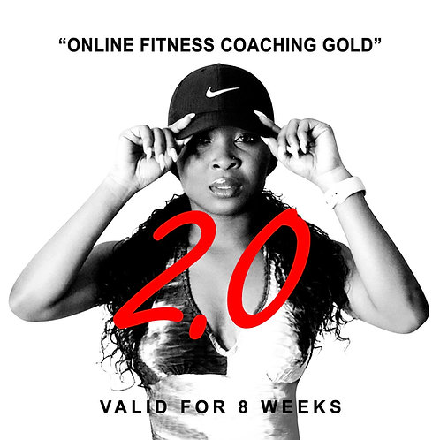 ONLINE COACHING GOLD