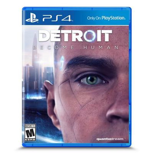 Detroit Become Human (New)