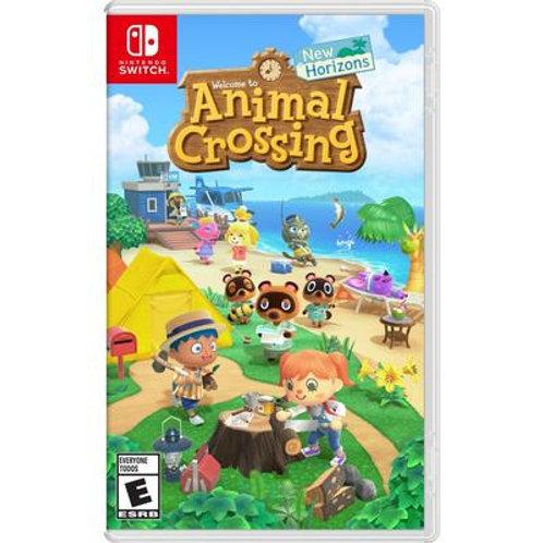 Animal Crossing New Horizons (NEW)