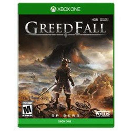 Greed Fall