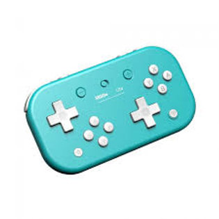 8BitDo Lite Bluetooth Gamepad for Switch/Windows - Turquoise