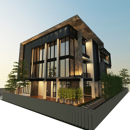 Design And Built for Residential