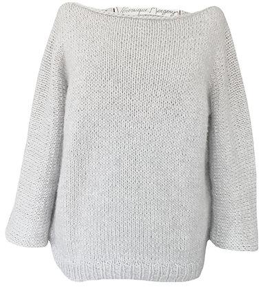 VMknit  sweater cashmere on demand