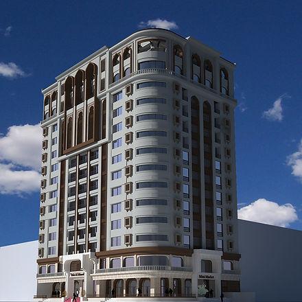 Bab Al Murad Hotel