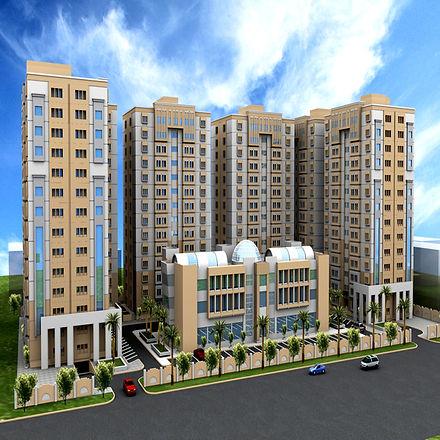 Al Baladiat Housing Group