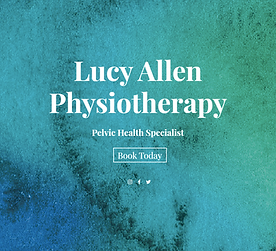 Lucy Allen Physiotherapy