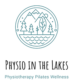 Physio in the Lakes