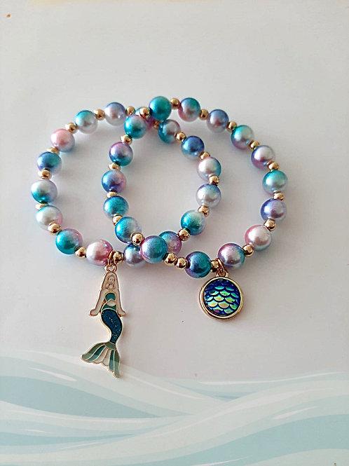 Cutesy Charmed Bracelet