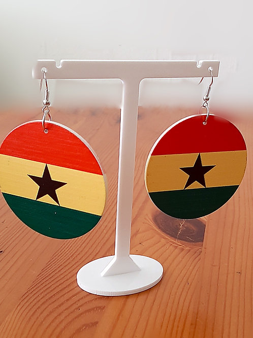 Rep Your African Country