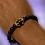 Thumbnail: Crown Charm Bracelet