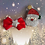 Thumbnail: Christmas Hair Clips