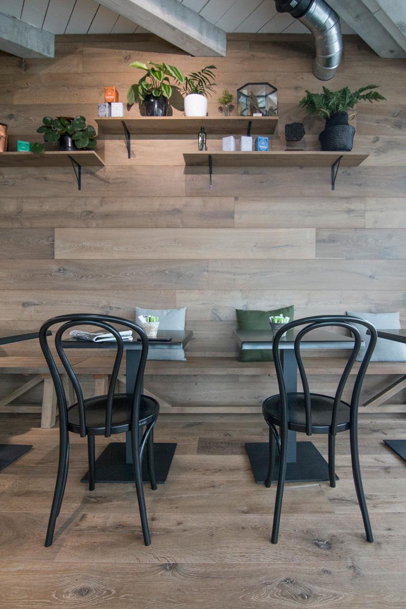 Remedy Cafe install