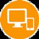 Icon for Digital Marketing