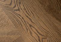 Dark grain wood