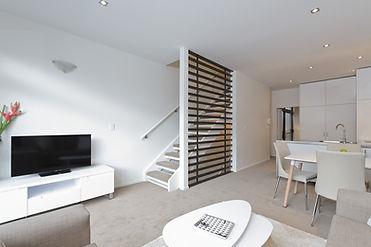Apartment Interior Paint