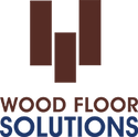 Wood Floor Solutions Logo